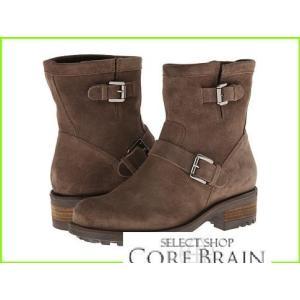 今季も再入荷 La Canadienne Charlotte Boots WOMEN メーカー再生品 Oiled Suede Stone レディース