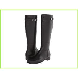 La ファクトリーアウトレット 直営店 Canadienne Shaw Boots レディース Leather Black WOMEN