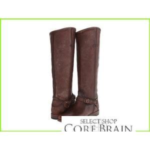 Frye ハイクオリティ Phillip Ring Tall フライ Boots レディース WOMEN Whiskey Polished 本物◆ Stonewash