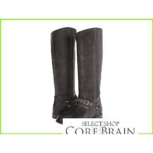 Frye Phillip Ring 全品送料無料 アウトレットセール 特集 Tall フライ Boots レディース WOMEN Stonewash Black Polished