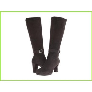 La ◆セール特価品◆ Canadienne Katia 商い Boots レディース Moka Suede WOMEN