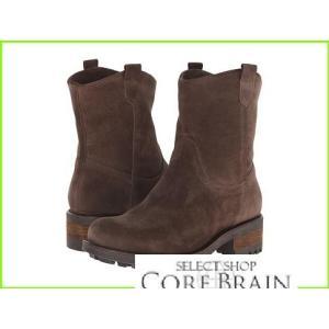 クリアランスsale 期間限定 La Canadienne 高級な Cece Boots WOMEN Oiled レディース Suede Stone
