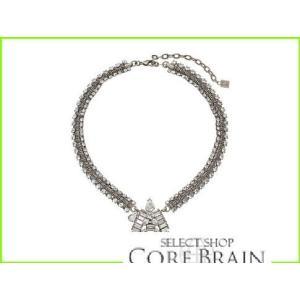 DANNIJO TALFORD 新生活 海外 Necklace Pendants Crystal レディース WOMEN