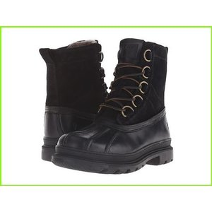 Frye Riley D Ring Lace フライ Boots Black MEN Smooth WP メンズ Pull Up 正規品 捧呈