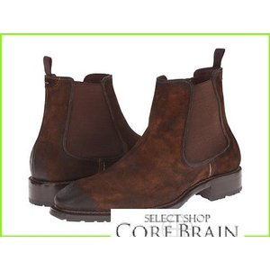 おトク Mezlan Berne 2020モデル Boots MEN メンズ Tan