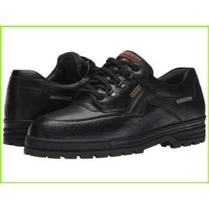 正規取扱店 Mephisto Barracuda Sneakers amp; Athletic Shoes MEN Black Grain 人気ブランド Smooth メンズ