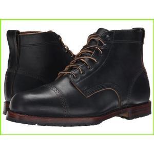 Eastland 1955 絶品 Edition Monroe USA Boots 買収 Black MEN メンズ