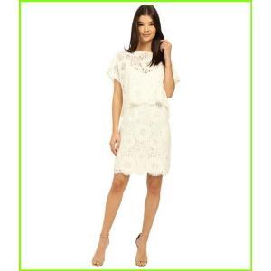 期間限定で特別価格 Trina Turk Starla 内祝い Dress WOMEN Whitewash レディース Dresses
