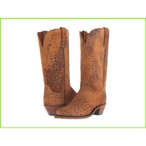価格交渉OK送料無料 Lucchese N9729.54 ルケーシー Boots Cheetah Stonewashed レディース 本店 WOMEN