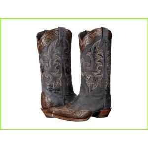 (訳ありセール 格安) Stetson Aurora 百貨店 Boots MEN Brown Vamp Oiled メンズ