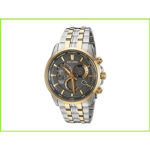 Citizen ※ラッピング ※ Watches BL8144-54H - 買い取り Eco-Drive Perpetual MEN シチズン メンズ Calendar Two-Tone Fashion