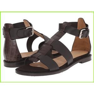 Aquatalia Idina Sandals 今季も再入荷 全品送料無料 WOMEN Vachetta レディース Combo Espresso