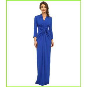 送料無料/新品 Shoshanna Sabinne 店 Gown Dresses Azure レディース WOMEN