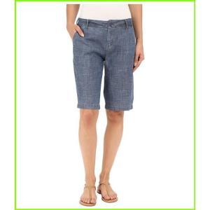 Tanya Womens Bermuda Shorts