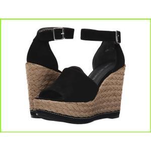 Stuart 訳あり商品 Weitzman セール商品 Sohogal ステュワート ワイツマン WOMEN Suede Black レディース Sandals
