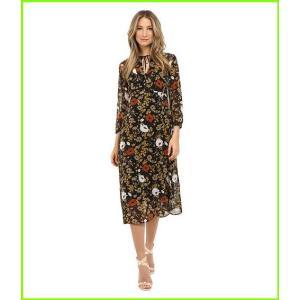 Theory 在庫あり Jiltrey Dress 2020A/W新作送料無料 セオリー Dresses Print WOMEN Marigold レディース