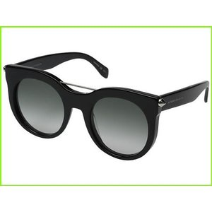 Alexander McQueen AM0001S アレキサンダーマクイーン Fashion Gradient 感謝価格 WOMEN Grey 驚きの値段で レディース Black