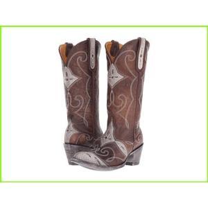 Old Gringo Cartagena 割引 Boots レディース 全国どこでも送料無料 WOMEN Brass