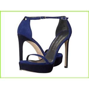 Stuart Weitzman Nudistsong ステュワート ワイツマン 大決算セール WOMEN Sapphire Sandals アウトレットセール 特集 レディース Suede