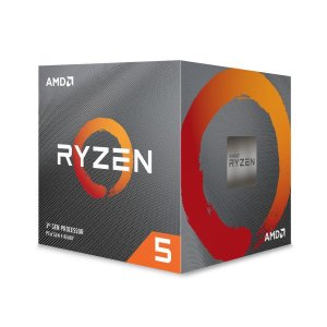 AMD RYZEN5 3600X 6コア12スレッド