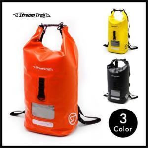 ショルダーバッグ 防水バッグ  バッグ ドライキューブ20L サーフィン マリンスポーツ|STREAM TRAIL DRY CUBE 20L|coresurf