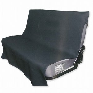 カーシートカバー 車用シートカバー バックシートカバー マリンスポーツ |TLS REAR SEAT COVER BLACK|リアシートカバー ブラック|coresurf