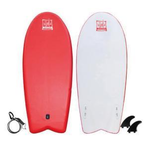 サーフボード ショートボード ソフトボード サーフィン マリンスポーツ HL54 inch =4'6 |ESSENCE SOFT BOARDS  送料無料|coresurf