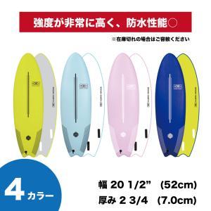 サーフボード ソフトボード サーフィン マリンスポーツ 5'6| O&E EZI-RIDER SOFTBOARD 5'6 送料無料|coresurf