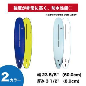 サーフボード ソフトボード サーフィン マリンスポーツ 9'0| O&E EZI-RIDER SOFTBOARD 9'0|coresurf