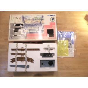 【TOMIX】90901 マイプラン LT-N レールセット|correr