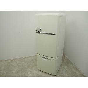 【National(ナショナル)】パーソナル冷蔵庫 Will FRIDGE mini ウィル フリッジ ミニ NR-B16RA correr