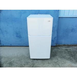 Haier(ハイアール)/冷凍冷蔵庫 JR-N106H 2014年式|correr