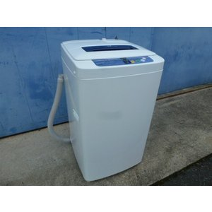 Haier(ハイアール)/ 全自動洗濯機 4.2kg  JW-K42F  2013年製 |correr