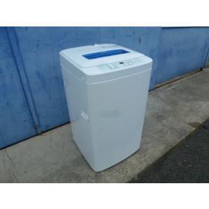 Haier(ハイアール) / 全自動洗濯機 JW-K42K 4.2kg 2015年製|correr