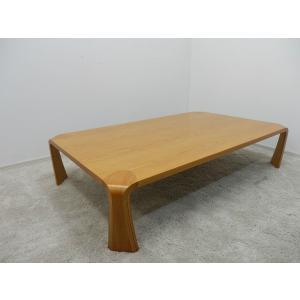 天童木工(Tendo)/ 座卓 ローテーブル 乾三郎 correr