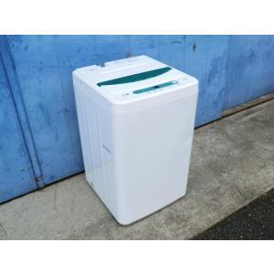 HERB Relax(ハーブリラックス)/全自動電気洗濯機 YWM-T45A1 4.5kg 2015年式 ヤマダ電機オリジナル|correr