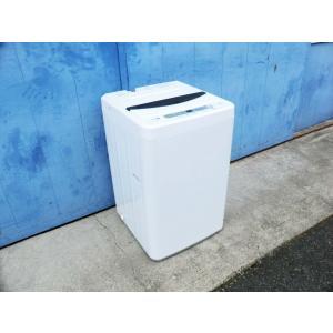HERB Relax(ハーブリラックス)/全自動電気洗濯機 YWM-T60A1 6.0kg 2015年式 ヤマダ電機オリジナル|correr