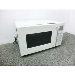 無印良品/電子レンジ M-E10B 2008年製|correr
