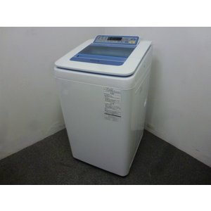 Panasonic(パナソニック)/ 全自動洗濯機 7.0kg NA-FA70H2 2015年製 |correr
