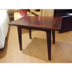 松本民芸家具 / 茶卓 サイドテーブル 68型|correr