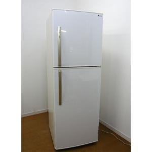 U・ING(ユーイング)/ノンフロン冷凍冷蔵庫 ER-F23UH 228L 2015年製|correr