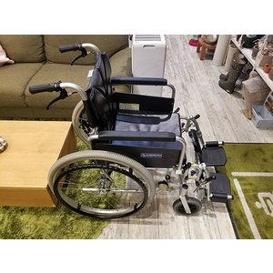 kawamura(カワムラサイクル)/ 自走式車椅子 KA822B-N3|correr