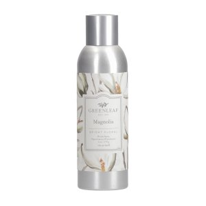 世界各国で使用されているGREEN LEAFのルームスプレー。 マグノリア(泰山木)の甘く豊かな香り...