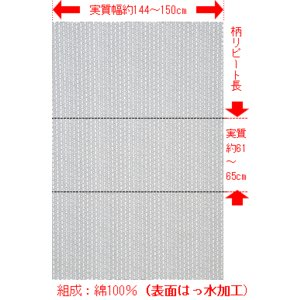 北欧 生地 アルテック 北欧 生地 Artekテーブルクロス用撥水加工 はっすい 10cm単位で切り売り 北欧 生地 H55 cortina 02