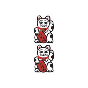 タトゥーシール 招き猫|coscommu