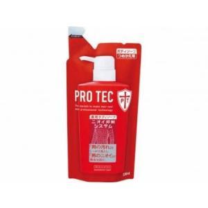 PRO TEC デオドラントソープ 詰替 330ML