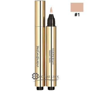 ラディアントタッチ  ひと筆で明るさと輝きを。YSLを代表する魔法の筆ペン。 世紀のロングセラー、ラ...