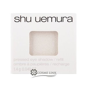 シュウウエムラ SHU UEMURA プレスド アイシャドー レフィル #G WHITE RAINB...