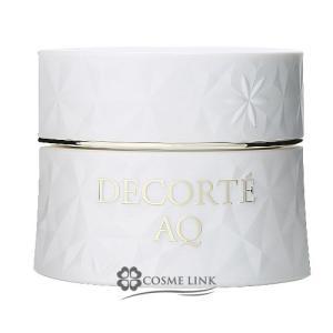 コスメデコルテ COSME DECORTE AQ クリーム 25g 訳あり・外箱不良 (366938)|cosme-link