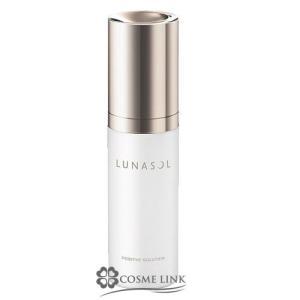 ルナソル LUNASOL ポジティブソリューション 30g 訳あり・外箱不良 (283523)|cosme-link